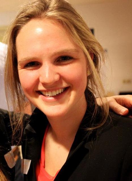 Evelien Sandberg2